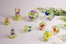 Mini-Glasteile bis 3,5 cm