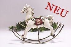 Dekoration International der besondere Weihnachtsschmuck