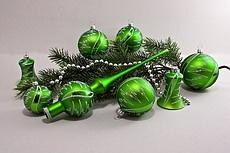 kiwi-grün matt