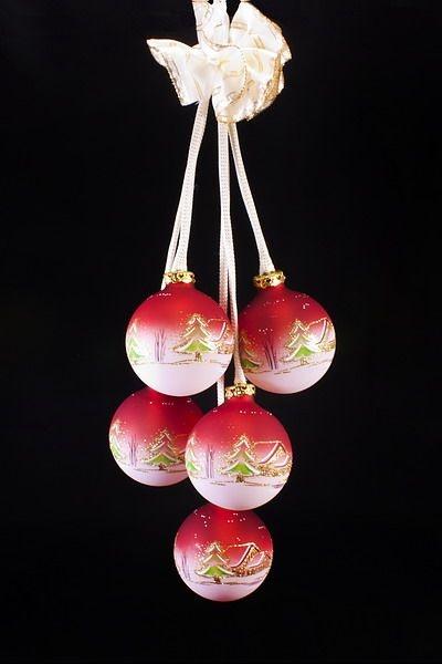 Beleuchtete Weihnachtskugeln.Elektrisch Beleuchtete Kugelgehange Onlineshop Fur