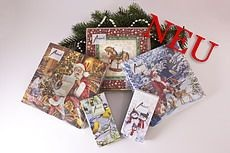 exklusive Weihnachtsservietten & Taschentücher